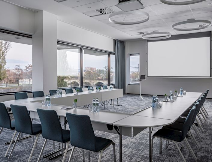 Konfereční prostory